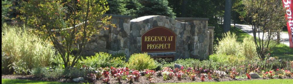 Regency at Prospect